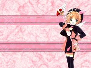 Card Captor Sakura 1 1024x768